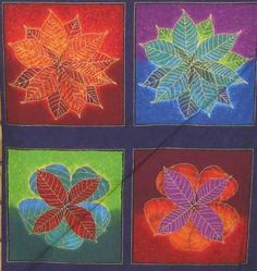 Robert Kaufman - Shades of the Season 6 AXCM-13650-201 JEWEL panel