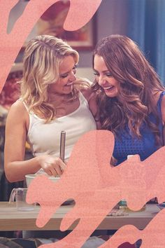 Life is meant to be shared. // Emily Osment and Aimee Carrero cook up laughs in Young & Hungry. Freeform Tv Shows, Young & Hungry, Emily Osment, Full Episodes, Live Tv, Movies Showing, Cook, Beautiful, Life