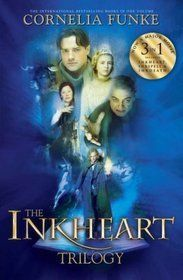The Inkheart Trilogy: Inkheart, Inkspell, Inkdeath (Inkworld, Best Books To Read, Used Books, My Books, Love Book, This Book, 4th Grade Books, Young Adult Fiction, Fictional World, Thriller Books
