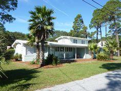 Cottage vacation rental in Jekyll Island, GA, USA from VRBO.com! #vacation #rental #travel #vrbo