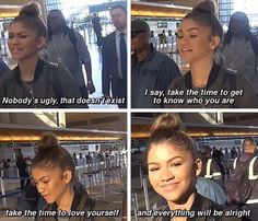 12 Times Zendaya Proved She Was Ready For World Domination In 2015
