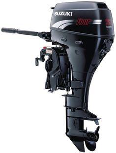 Mercury 15M Outboard Motor (4 Stroke) | Products | Outboard motors