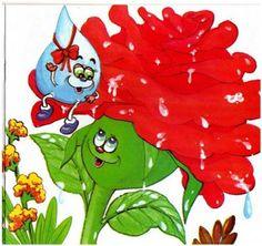 Álbumes web de Picasa Gota, Grinch, Album, Download, Color Azul, Portugal, January, Children's Literature, Day Care Activities