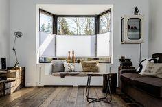 ideeën voor het raam met erker - Google zoeken