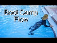 Boot Camp Flow - YouTube