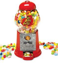 You get me jelly beans, any time of day it will make me happy. ESPECIALLY jelly belly.