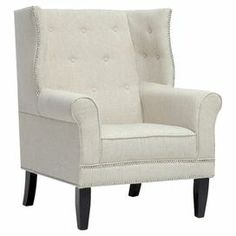 Chairs On Pinterest Wingback Chairs Lounge Chairs And