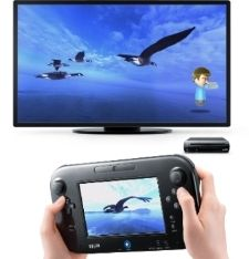 Wii U and its new ways to play