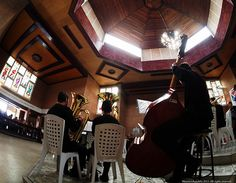 X Festimusica Sonsòn 2013.  Banda Sinfònica de Sabaneta.