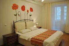 Chisinau apartment for rent on www.MoldovaRent.com