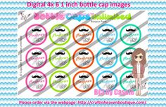 #girly #cute #bottlecap #BCI #shrinkydinkimages #bowcenters #hairbows #bowmaking please purchase via link http://craftinheavenboutique.com/index.php?main_page=index&cPath=323_533_42_66