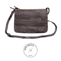 Good objects - A minimal essential for every season - Cèline shoulder bag #goodobjects Watercolor illustration