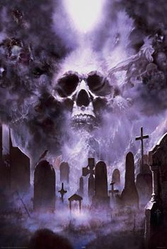 Dierguth, god of the undead, granted eternal life to five exceptionally evil and…