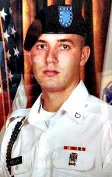 Army PFC. Andrew J. Keller, 22, of Tigard, Oregon. Died August 15, 2012, serving during Operation Enduring Freedom. Assigned to 1st Battalion, 503rd Infantry Regiment, 173rd Airborne Brigade Combat Team, Caserma Ederle, Vicenza, Italy. Died in Charkh, Logar Province, Afghanistan when enemy forces attacked his unit with small arms fire.