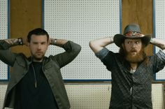 Watch Brothers Osborne Poke Fun at American Politics in New Video for 'It Ain't My Fault'