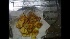 vanderlea - Petiscos salgados de bananas verde.mp4