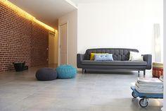Progetti | Modoo | Onkel sofa by Normann Copenhagen