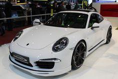 Porsche by Hansruedi