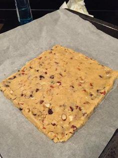 Honingkoekjes zonder suiker Healthy Cake, Pastry Recipes, Healthy Sweets, Healthy Baking, Baking Recipes, Cookie Recipes, Healthy Snacks, Galletas Cookies, Snacks