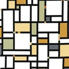 Color Composition - Faux Patchwork