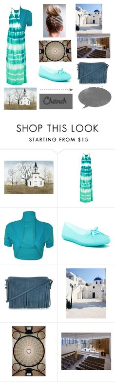 """What To Wear Collection"" by tbs-lost-at-sea ❤ liked on Polyvore featuring Young, Fabulous & Broke, WearAll, Keds, Topshop, GAS Jeans, Opinion Ciatti and Church's"