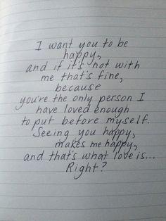 That's what i always said , just never knew it would become true.... wish it wasn't <3