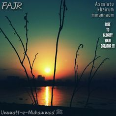 Fajr#salah