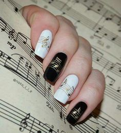 Neat music note's