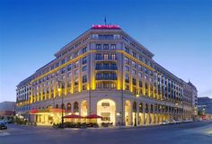 Discounthotel-Worldwide.com - The Westin Grand Berlin