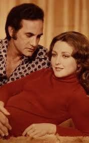 Novela- Muchacha italiana viene a casarse 1971-1972