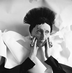 Cecil Beaton, Dame Edith Sitwell