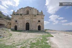 Chiesa di San Matteo #scicli #sicily #unesco #montalbano