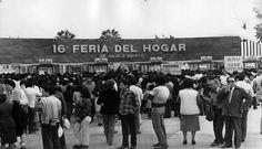 FOTOS: la añorada Feria del Hogar en postales del recuerdo