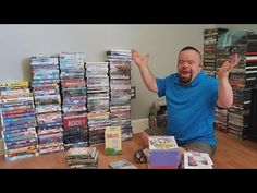 Strangers Step Up After Man With Down Syndrome Loses Movie Collection in Fire - https://www.pakistantalkshow.com/strangers-step-up-after-man-with-down-syndrome-loses-movie-collection-in-fire/ - http://img.youtube.com/vi/zJJIrawC6j4/0.jpg