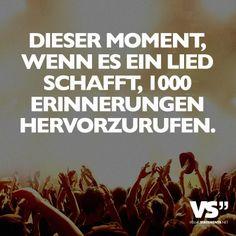 Dieser Moment, wenn es ein Lied schafft, 1000 Erinnerungen hervorzurufen.