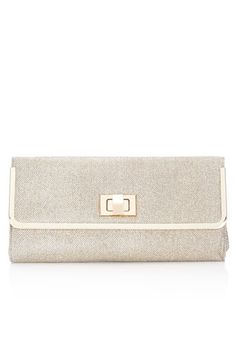 Shop the latest in women's clothing at Wallis. Gold Sparkle, Wallis, Clutch Bag, Continental Wallet, Clothes For Women, Bags, Dresses, Fashion, Outerwear Women