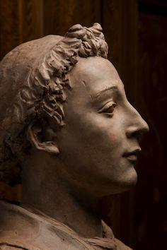 Diacono (15th century) - Desiderio da Settignano