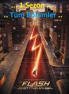The Flash - 1. Sezon - Tüm Bölümler - HDTV XviD » DownloadTR | Full Download,Ücretsiz Download,Sınırsız Download
