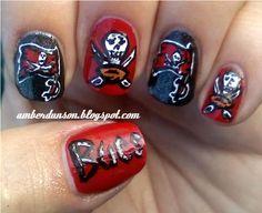 Tampa Bay Buccaneers.