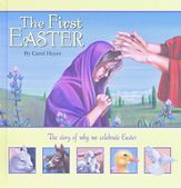 "Veggie Tales ""An Easter Carol"" + more from Christian Book + Free Shipping! - http://www.pinchingyourpennies.com/veggie-tales-easter-carol-christian-book-free-shipping/ #Book, #Christian, #Easter, #VeggieTales"