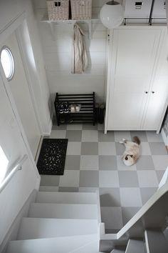 Laminate Wood Floor Cleaner, Diy Floor Cleaner, Wood Laminate Flooring, Hall Flooring, Kitchen Flooring, Swedish Farmhouse, Click Flooring, Pastel Decor, Bright Homes