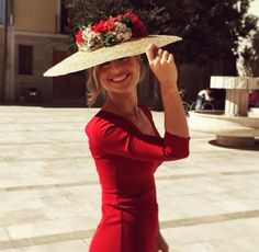 Pamela boda Casual Chic, Boho Chic, Run For The Roses, Classic Hats, Derby Day, Hair Ornaments, Bridal Style, Marie, Glamour