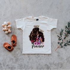 You are my daughter and you are perfect in every way. Eres mi hija y eres perfecta en todos los sentidos. Sizes starting from to Comes in White. Pineapple Co, You Are Perfect, My Princess, To My Daughter, Spanish, Cool Designs, T Shirts For Women, This Or That Questions, 3 Years