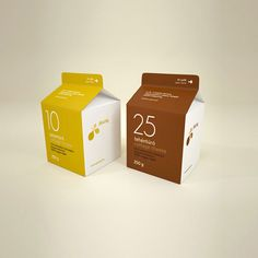 Packaging concept:Jásztej