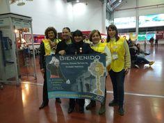 Bienvenida al  Cardenal Giovanni Battista Re , Delegado Pontificio  En el marco del  XI Congreso Eucarístico Nacional. Tucumán Ciudad Histórica del Bicentenario  Año 2016
