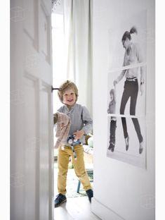 Stuff with a soul | Insidehomepage Capri Pants, Fashion, House, Moda, Capri Trousers, Fashion Styles, Fashion Illustrations