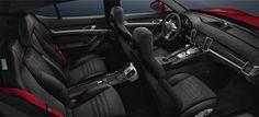 Porsche Panamera GTS, luxorium