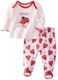 60bbbe757 172 Best Baby Girl - Pajamas images