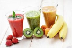 Body by Vi Shake Recipes. Use these for any vanilla meal replacement shake you have on hand. Tasty, good for you, filling recipes that anyone can make. Fruit Smoothies, Vegan Smoothies, Making Smoothies, Diet Drinks, Healthy Drinks, Healthy Snacks, Healthy Juices, Shake Recipes, Diet Recipes