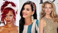 Yazın rengarenk saç bantlarıyla daha gösterişli, şık ve feminen olun..